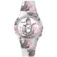 doodle watch buddha white